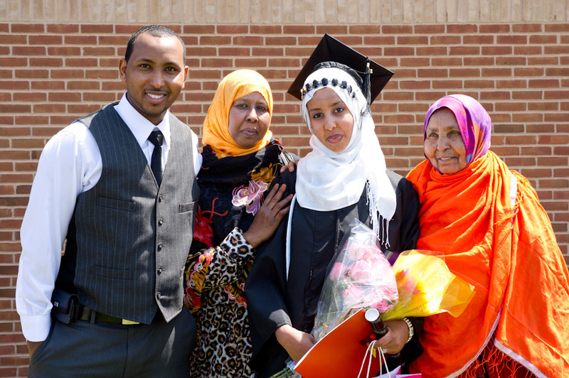 Undergraduate Commencement at Buffalo State. (10 a.m. ceremony)