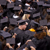 Undergraduate Commencement at Buffalo State. (2 p.m. ceremony)
