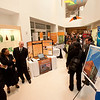 SUNY Showcase at Buffalo State's Burchfield-Penney Art Center.