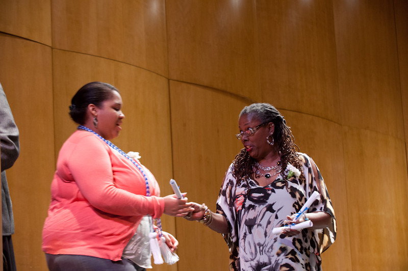 Educational Opportunity Program (EOP) Honors Convocation.