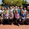 Alumni Reunion class of 1952.