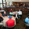 All College Honors scholarship golf outing fundraiser.
