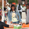 Volunteer Fair and September 11 National Day of Service at Buffalo State.