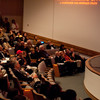 """Kickoff for the """"Transforming Lives"""" fundraising campaign for Buffalo State."""