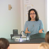 Professor Tina Colaizzo-Anas' Dietetics and Nutrition class.