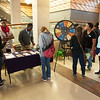Alcohol Awareness Week activities at SUNY Buffalo State.