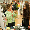 Faculty/Staff Research and Creativity Fall Forum at SUNY Buffalo State.