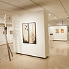 Fine Arts faculty show at SUNY Buffalo State.