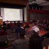 Fulbright seminar at SUNY Buffalo State.
