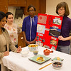 Dietetics and Nutrition food lab international cultural meal project.