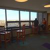 Residence hall tower renovations at SUNY Buffalo State.