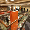 Campbell Student Union renovation ribbon cutting and grand opening.