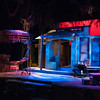 """Casting Hall Production of """"Night of the Iguana""""."""