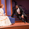"Student Theater production of ""Ladies Man"" at Buffalo State."