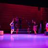 "Buffalo State dance theater dance concert, ""Recapitulation."""