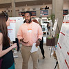 Student Research and Creativity Celebration at Buffalo State.