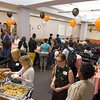 Volunteer and Service Learning Celebration of Service Awards.