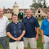 Golf and tennis scholarship fund raiser for SUNY Buffalo State.