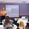 Professional Development Schools Consortium (PDS) Fall Retreat.