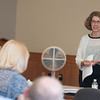 college writing programs teacher workshop with Nancy Sommers.