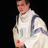 A Casting Hall productions presents 'doubt, a parable'