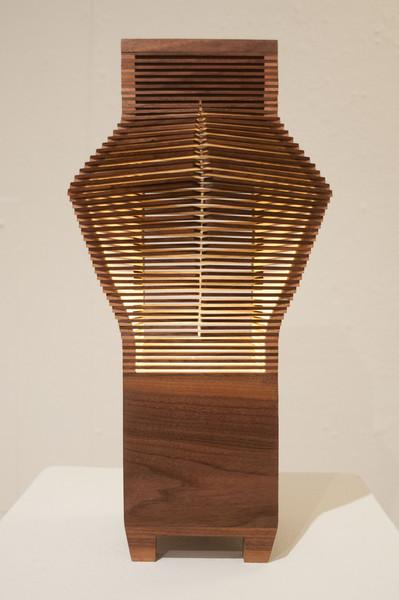 Fine Arts department Lombardo award show.