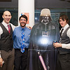 Oscar Night held by the TFA department.