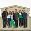 Volunteer and Service Learning Alternative Break student leaders.