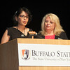 Exceptional Education awards ceremony at SUNY Buffalo State.