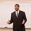 Economics presentations for Economics Department web site.