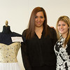 Fashion Technology awards ceremony for Cotton Inc. competition at SUNY Buffalo State.