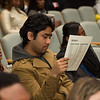 Student Support Services student recognition ceremony at SUNY Buffalo State.