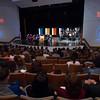 Honors Convocation at SUNY Buffalo State.