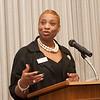 Diversity Awards ceremony at SUNY Buffalo State.