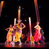 """""""Seeds"""" dance concert at SUNY Buffalo State."""