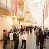 Master Teacher Program reception at SUNY Buffalo State.