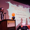NIA mentor program award ceremony.