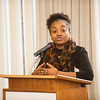 Kenzie Scholars Luncheon at SUNY Buffalo State.