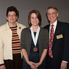 Arts and Humanities Dean's Awards ceremony at SUNY Buffalo State.