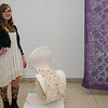 Design Department Student Show at SUNY Buffalo State.