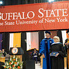 10am Undergraduate Commencement at SUNY Buffalo State.
