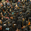 2pm Undergraduate Commencement at SUNY Buffalo State.