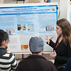 Student Research and Creativity Celebration at SUNY Buffalo State.