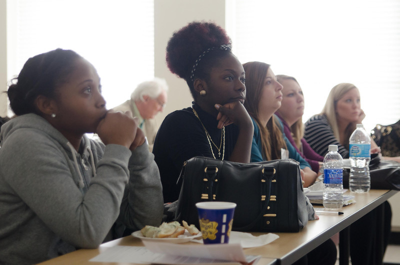 Dr. Horace Mann Graduate Research Symposium.