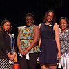 Educational Opportunity Program (EOP) Honors Convocation at SUNY Buffalo State.