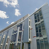 New Science Building addition at SUNY Buffalo State.