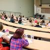 Dr. Horace Mann Graduate Research Symposium.