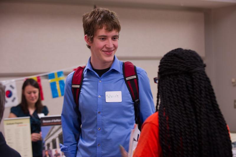 International Professional Development Schools Consortium (IPDS) Teacher Tailgate at Buffalo State College.