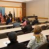 International Student Organization end of year celebration at Buffalo State College.