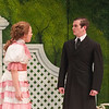 "Student theater production of ""The Importance of Being Earnest"" at SUNY Buffalo State."